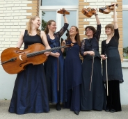 Manesse Quintett